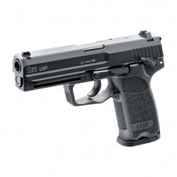 H&K USP CO2 GBB BLOWBACK Umarex -