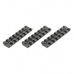 VFC Keymod 7 slots (pack of 3)