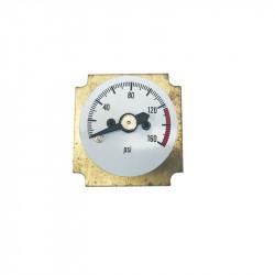 Balystik Gauge 0-160 PSI for HPR800C regulator - Powair6.com