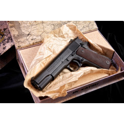 Inokatsu Colt M1911 Military 100th Anniversary -