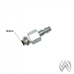wolverine line adapter assembly for bolt system us version wolverine airsoft powair6  at readyjetset.co