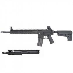 KRYTAC Trident MK2 SPR BUNDLE AEG - black