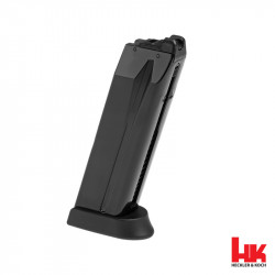 Umarex / VFC 28rds gaz magazine forH&K HK45 GBB