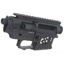 G&P Signature Receiver for M4 AEG - Black