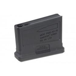 ARES Amoeba chargeur court 45 billes pour STRIKER S1 - Noir - Powair6.com