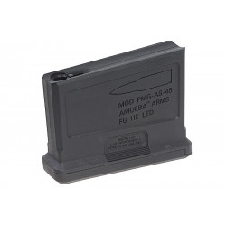 ARES Amoeba STRIKER S1 45 rds Short Magazine - Black