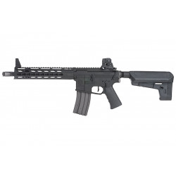KRYTAC Alpha MK2 CRB AEG - Black