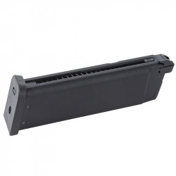 KJ Works 23rds gas Magazine for KP-17 / KP-13 / KP-18 -