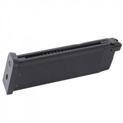 KJ Works chargeur gaz pour KP-17 / Glock 17 Inokatsu