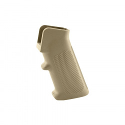 G&P Systema M16A2 Grip with Metal Grip Cover (sand) -