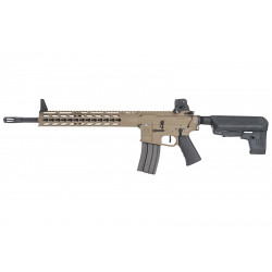 KRYTAC Trident MK2 SPR AEG - FDE