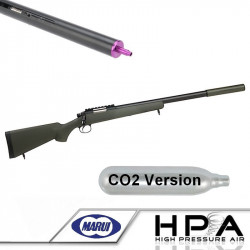 Tokyo Marui VSR-10 G-SPEC HPA CO2 powered (OD) -
