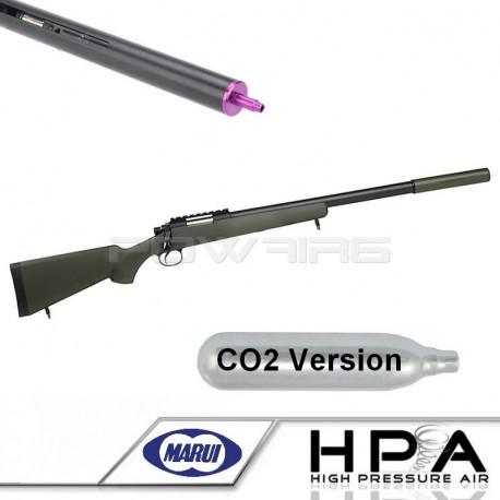 Tokyo Marui VSR-10 G-SPEC HPA CO2 powered (OD) -