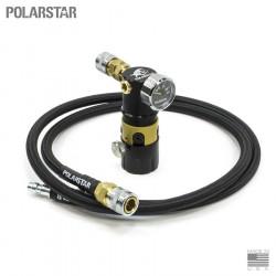 Polarstar regulateur MRS avec ligne