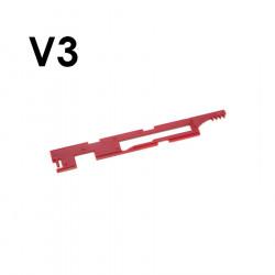 SHS selector plate pour gearbox version 3 AK