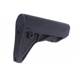 PTS Enhanced Polymer Stock - Compact (EPS-C) Black