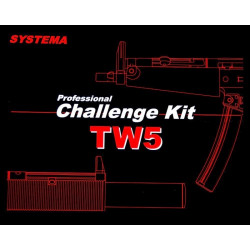 Systema PTW Professional Training Weapon Challenge Kit TW5-A4 MAX