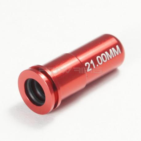 Maxx Model CNC Aluminum Double O-Ring Nozzle (21.00mm) -