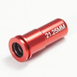 MaxxModel Nozzle CNC aluminium double oring pour AEG (21.25mm)