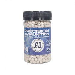 ASG 0.36bb precision ammunition (1000 rounds) -