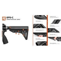 PTS crosse compacte EPS-C Noire