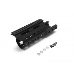 Nitro Keymod Handguard for KRYTAC Kriss Vector - Short
