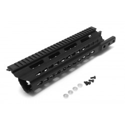 Nitro.Vo Keymod Handguard for KRYTAC Kriss Vector - Long