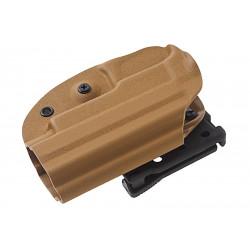 GK Tactical Holster Kydex 0305 pour Tokyo Marui P226 - DE