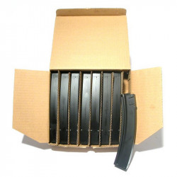 MAG MP5 90rd Plastic Magazine Box Set (8 Pack) -