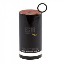 Fumigène Enola Gaye EG18 Smoke Grenade - Blanc