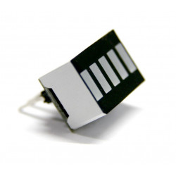Etiny Super small battery voltage detector for 11.1V Li-Po (selectable) - Powair6.com