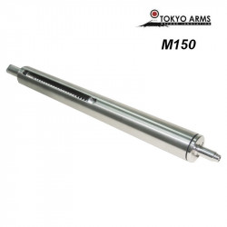 Tokyo Arms Stainless Steel Cylinder Set for Marui / WELL VSR-10 - M150 -