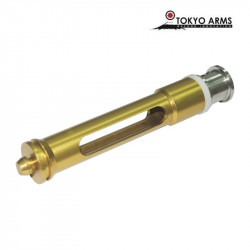 Tokyo Arms reinforced piston for APS2/Type 96 - Gold -