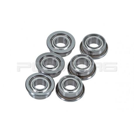 SHS 6mm Bearings -