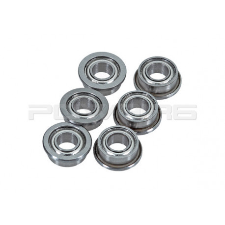 SHS Bearings 6mm