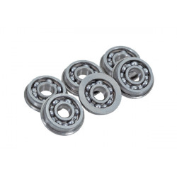SHS Bearings 9mm