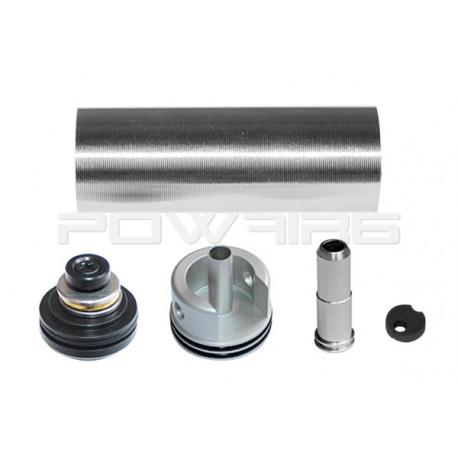 SHS Bore-up cylinder set for M4 - Powair6.com