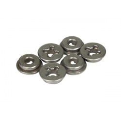 SHS Bushings 8mm (slots en croix)