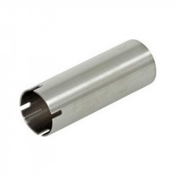 SHS Stainless steel Cylinder (Type 5) -