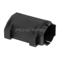 AM-013 / 014 / 015 BEU™ Battery Extension Unit - Black - Powair6.com
