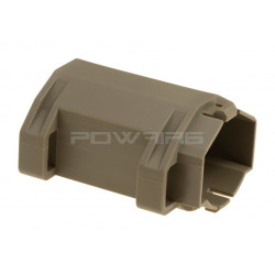 Extension de batterie pour Ares AM013/014/015 Dark Earth - Powair6.com