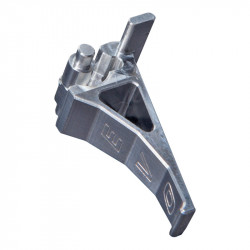 ASG CNC short-stroke trigger, Scorpion EVO 3 - A1
