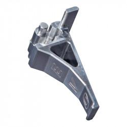 ASG Détente courte CNC pour Scorpion EVO 3 - A1 -