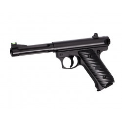 ASG MKII C02 Pistol - Black