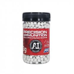 ASG 0.43gr precision ammunition (1000 rounds) -