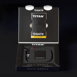 GATE TITAN V3 Basic module