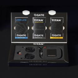 GATE TITAN mosfet V3 Advanced -