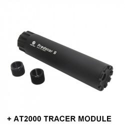 Acetech silencieux tracer PREDATOR S avec module AT2000