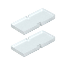 MAXX MODEL Hopup Chamber Side Cover set of 2 (for Maxx hopup series) - Powair6.com