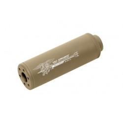 G&G Silencieux SS-100 US Type (DE) 14mm CW